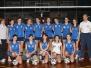 2^ Divisione Femminile 2011-2012