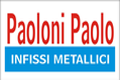 Paoloni Paolo Infissi metallici