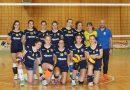 La 1^ divisione femminile ingrana … la quarta!