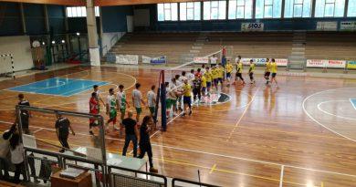 Serie C: tie break fatale per la Sios Novavetro