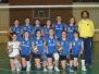 1^ Divisione Femminile 2014/2015
