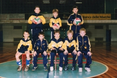 Mini Volley 1994-1995