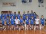 Olimpiadi della provincia di Macerata 2014 - U16 Femminile ORO