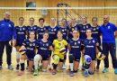 1^ divisione femminile: San Severino si arrende al tie break